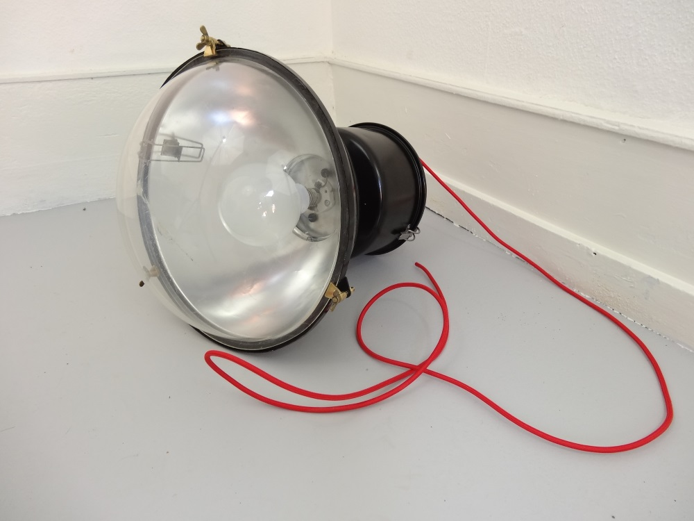 Lampe Fabrix
